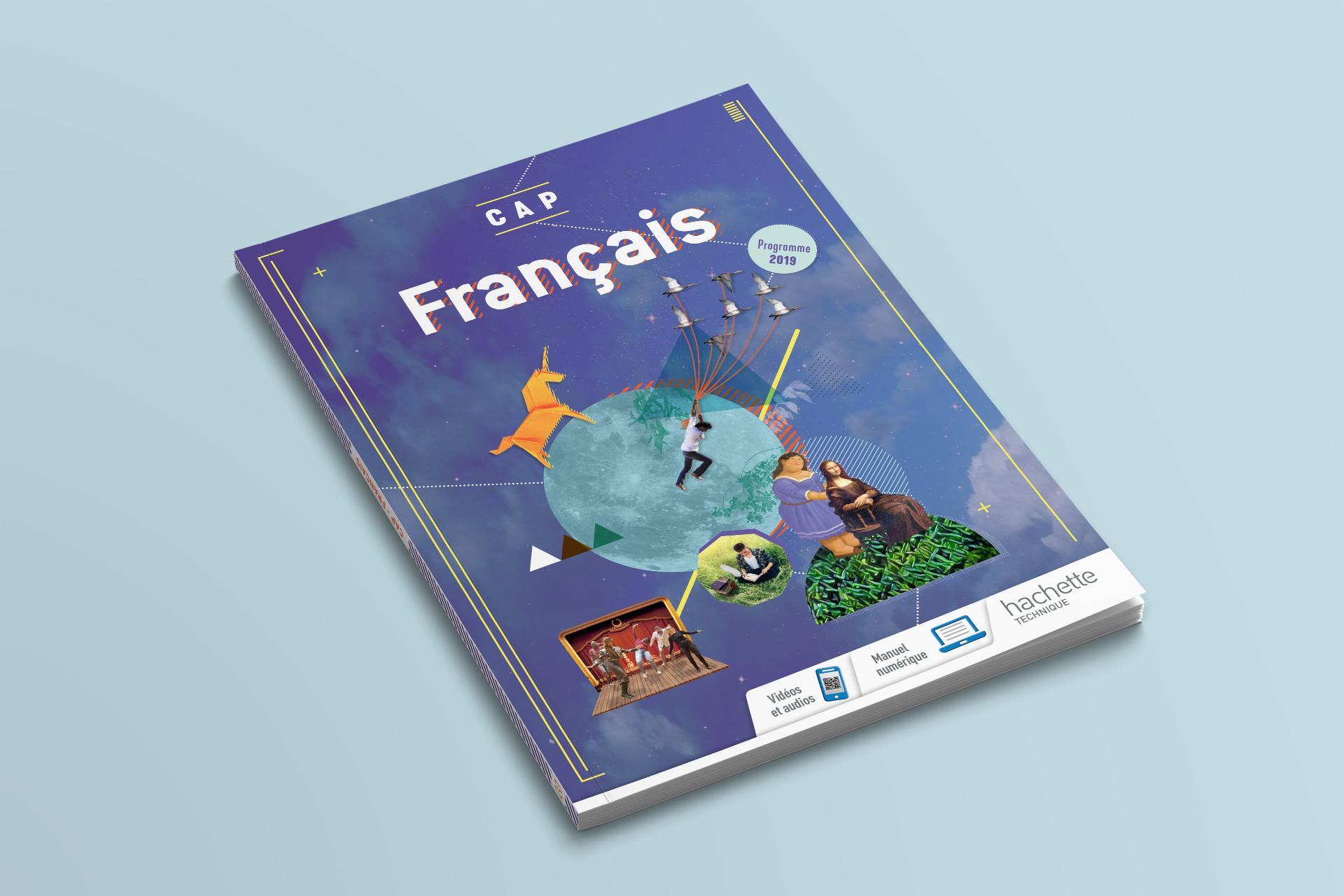 Couverture français Hachette © Morgane Baltzer